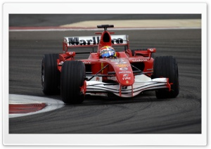 Formula 1 Race HD Wide Wallpaper for Widescreen
