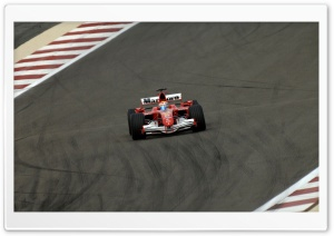 Formula 1 Race 1 HD Wide Wallpaper for Widescreen