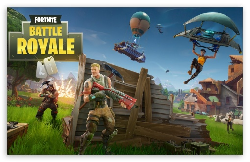 download fortnite battle royale hd wallpaper - fortnite 800x600 resolution