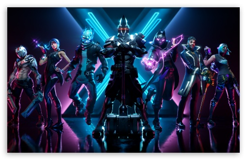 Fortnite Season X Aka 10 Ultra Hd Desktop Background Wallpaper For 4k Uhd Tv Widescreen Ultrawide Desktop Laptop Tablet Smartphone
