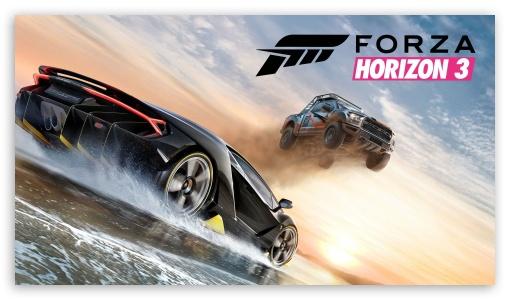 Forza Horizon 3 2016 Game ❤ 4K UHD Wallpaper for 4K UHD 16:9 Ultra High Definition 2160p 1440p 1080p 900p 720p ; Mobile 16:9 - 2160p 1440p 1080p 900p 720p ;