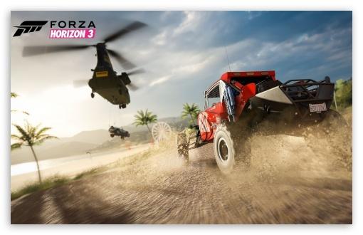 Forza Horizon 3 Screenshot ❤ 4K UHD Wallpaper for Wide 16:10 5:3 Widescreen WHXGA WQXGA WUXGA WXGA WGA ; 4K UHD 16:9 Ultra High Definition 2160p 1440p 1080p 900p 720p ; Mobile 5:3 16:9 - WGA 2160p 1440p 1080p 900p 720p ;