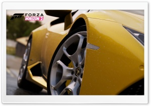 Forza Horizon 2 HD Wide Wallpaper for 4K UHD Widescreen desktop & smartphone