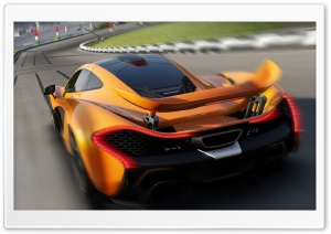 Forza Motorsport HD Wide Wallpaper for Widescreen