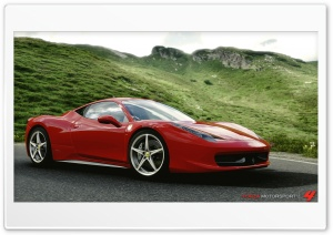 Forza Motorsport 4 HD Wide Wallpaper for Widescreen