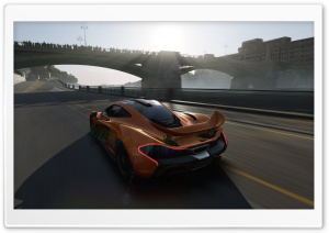 Forza Motorsport 5 - Xbox One HD Wide Wallpaper for Widescreen