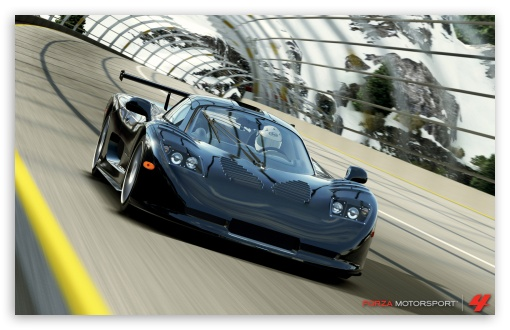 Download Forza Motorsport 4 UltraHD Wallpaper