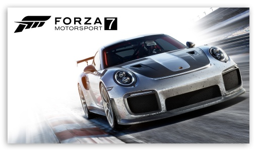 Forza Motorsport 7 Video Game 2017 ❤ 4K UHD Wallpaper for 4K UHD 16:9 Ultra High Definition 2160p 1440p 1080p 900p 720p ; UHD 16:9 2160p 1440p 1080p 900p 720p ; Mobile 16:9 - 2160p 1440p 1080p 900p 720p ;