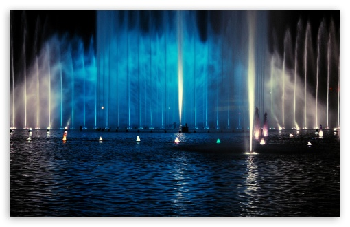 Fountain, Night HD wallpaper for Wide 16:10 5:3 Widescreen WHXGA WQXGA WUXGA WXGA WGA ; HD 16:9 High Definition WQHD QWXGA 1080p 900p 720p QHD nHD ; Standard 4:3 5:4 3:2 Fullscreen UXGA XGA SVGA QSXGA SXGA DVGA HVGA HQVGA devices ( Apple PowerBook G4 iPhone 4 3G 3GS iPod Touch ) ; Tablet 1:1 ; iPad 1/2/Mini ; Mobile 4:3 5:3 3:2 16:9 5:4 - UXGA XGA SVGA WGA DVGA HVGA HQVGA devices ( Apple PowerBook G4 iPhone 4 3G 3GS iPod Touch ) WQHD QWXGA 1080p 900p 720p QHD nHD QSXGA SXGA ;