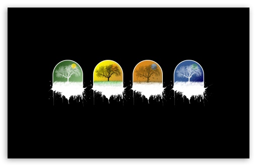 Four Seasons HD wallpaper for Wide 16:10 5:3 Widescreen WHXGA WQXGA WUXGA WXGA WGA ; HD 16:9 High Definition WQHD QWXGA 1080p 900p 720p QHD nHD ; Standard 4:3 5:4 3:2 Fullscreen UXGA XGA SVGA QSXGA SXGA DVGA HVGA HQVGA devices ( Apple PowerBook G4 iPhone 4 3G 3GS iPod Touch ) ; iPad 1/2/Mini ; Mobile 4:3 5:3 3:2 16:9 5:4 - UXGA XGA SVGA WGA DVGA HVGA HQVGA devices ( Apple PowerBook G4 iPhone 4 3G 3GS iPod Touch ) WQHD QWXGA 1080p 900p 720p QHD nHD QSXGA SXGA ;