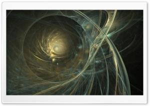 Fractal 21 HD Wide Wallpaper for 4K UHD Widescreen desktop & smartphone