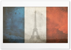 France HD Wide Wallpaper for Widescreen