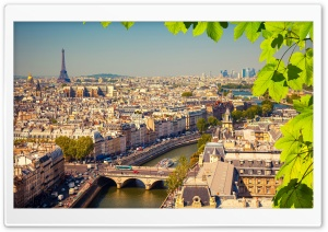 France Paris Ultra HD Wallpaper for 4K UHD Widescreen desktop, tablet & smartphone