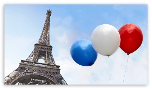 France Symbol HD wallpaper for HD 16:9 High Definition WQHD QWXGA 1080p 900p 720p QHD nHD ; Mobile 16:9 - WQHD QWXGA 1080p 900p 720p QHD nHD ;