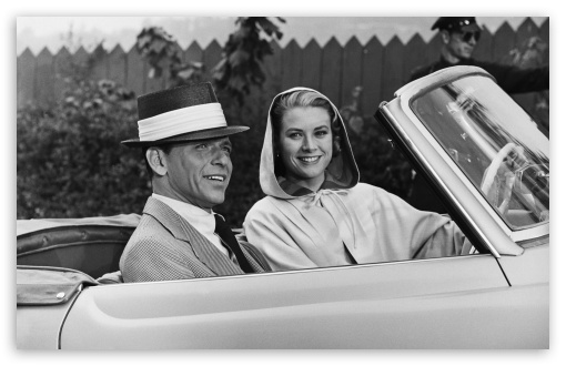 Frank Sinatra And Grace Kelly HD wallpaper for Wide 16:10 5:3 Widescreen WHXGA WQXGA WUXGA WXGA WGA ; HD 16:9 High Definition WQHD QWXGA 1080p 900p 720p QHD nHD ; Standard 4:3 5:4 3:2 Fullscreen UXGA XGA SVGA QSXGA SXGA DVGA HVGA HQVGA devices ( Apple PowerBook G4 iPhone 4 3G 3GS iPod Touch ) ; iPad 1/2/Mini ; Mobile 4:3 5:3 3:2 16:9 5:4 - UXGA XGA SVGA WGA DVGA HVGA HQVGA devices ( Apple PowerBook G4 iPhone 4 3G 3GS iPod Touch ) WQHD QWXGA 1080p 900p 720p QHD nHD QSXGA SXGA ;
