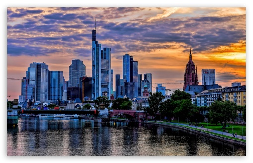 Frankfurt Skyscrapers Skyline, Main River, Germany ❤ 4K UHD Wallpaper for Wide 16:10 5:3 Widescreen WHXGA WQXGA WUXGA WXGA WGA ; 4K UHD 16:9 Ultra High Definition 2160p 1440p 1080p 900p 720p ; Standard 4:3 5:4 3:2 Fullscreen UXGA XGA SVGA QSXGA SXGA DVGA HVGA HQVGA ( Apple PowerBook G4 iPhone 4 3G 3GS iPod Touch ) ; Smartphone 5:3 WGA ; Tablet 1:1 ; iPad 1/2/Mini ; Mobile 4:3 5:3 3:2 16:9 5:4 - UXGA XGA SVGA WGA DVGA HVGA HQVGA ( Apple PowerBook G4 iPhone 4 3G 3GS iPod Touch ) 2160p 1440p 1080p 900p 720p QSXGA SXGA ; Dual 16:10 5:3 4:3 5:4 WHXGA WQXGA WUXGA WXGA WGA UXGA XGA SVGA QSXGA SXGA ;