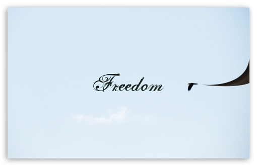 Freedom HD wallpaper for Wide 16:10 5:3 Widescreen WHXGA WQXGA WUXGA WXGA WGA ; HD 16:9 High Definition WQHD QWXGA 1080p 900p 720p QHD nHD ; UHD 16:9 WQHD QWXGA 1080p 900p 720p QHD nHD ; Standard 4:3 5:4 3:2 Fullscreen UXGA XGA SVGA QSXGA SXGA DVGA HVGA HQVGA devices ( Apple PowerBook G4 iPhone 4 3G 3GS iPod Touch ) ; Tablet 1:1 ; iPad 1/2/Mini ; Mobile 4:3 5:3 3:2 16:9 5:4 - UXGA XGA SVGA WGA DVGA HVGA HQVGA devices ( Apple PowerBook G4 iPhone 4 3G 3GS iPod Touch ) WQHD QWXGA 1080p 900p 720p QHD nHD QSXGA SXGA ; Dual 16:10 5:3 16:9 4:3 5:4 WHXGA WQXGA WUXGA WXGA WGA WQHD QWXGA 1080p 900p 720p QHD nHD UXGA XGA SVGA QSXGA SXGA ;