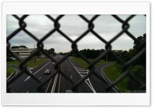 Freeway. HD Wide Wallpaper for Widescreen