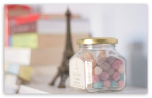 French Candy Jar HD wallpaper for Wide 16:10 5:3 Widescreen WHXGA WQXGA WUXGA WXGA WGA ; HD 16:9 High Definition WQHD QWXGA 1080p 900p 720p QHD nHD ; Standard 4:3 5:4 3:2 Fullscreen UXGA XGA SVGA QSXGA SXGA DVGA HVGA HQVGA devices ( Apple PowerBook G4 iPhone 4 3G 3GS iPod Touch ) ; Tablet 1:1 ; iPad 1/2/Mini ; Mobile 4:3 5:3 3:2 16:9 5:4 - UXGA XGA SVGA WGA DVGA HVGA HQVGA devices ( Apple PowerBook G4 iPhone 4 3G 3GS iPod Touch ) WQHD QWXGA 1080p 900p 720p QHD nHD QSXGA SXGA ;