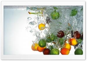 Fresh Fruits Ultra HD Wallpaper for 4K UHD Widescreen desktop, tablet & smartphone