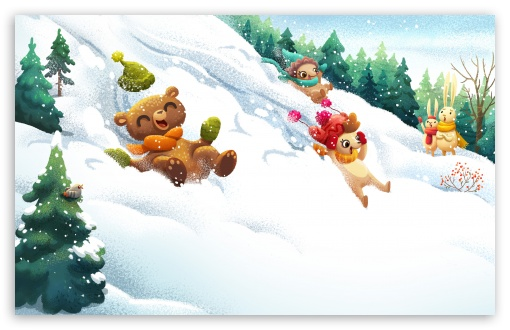 Friends Having Fun Winter illustration UltraHD Wallpaper for Wide 16:10 5:3 Widescreen WHXGA WQXGA WUXGA WXGA WGA ; UltraWide 21:9 24:10 ; 8K UHD TV 16:9 Ultra High Definition 2160p 1440p 1080p 900p 720p ; UHD 16:9 2160p 1440p 1080p 900p 720p ; Standard 4:3 5:4 3:2 Fullscreen UXGA XGA SVGA QSXGA SXGA DVGA HVGA HQVGA ( Apple PowerBook G4 iPhone 4 3G 3GS iPod Touch ) ; iPad 1/2/Mini ; Mobile 4:3 5:3 3:2 16:9 5:4 - UXGA XGA SVGA WGA DVGA HVGA HQVGA ( Apple PowerBook G4 iPhone 4 3G 3GS iPod Touch ) 2160p 1440p 1080p 900p 720p QSXGA SXGA ; Dual 16:10 5:3 4:3 5:4 3:2 WHXGA WQXGA WUXGA WXGA WGA UXGA XGA SVGA QSXGA SXGA DVGA HVGA HQVGA ( Apple PowerBook G4 iPhone 4 3G 3GS iPod Touch ) ;