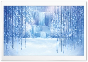 Frozen 2013 HD Wide Wallpaper for Widescreen