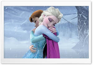 Frozen 2013 HD Wide Wallpaper for 4K UHD Widescreen desktop & smartphone