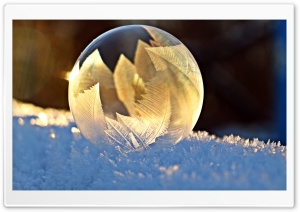 Frozen Bubble HD Wide Wallpaper for Widescreen
