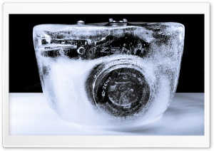 Frozen Zenith Camera HD Wide Wallpaper for Widescreen