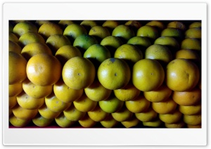 Fruit HD Wide Wallpaper for Widescreen