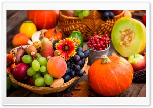 Fruits HD Wide Wallpaper for Widescreen