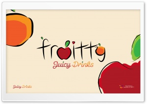 Fruitty HD Wide Wallpaper for 4K UHD Widescreen desktop & smartphone