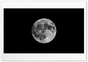 Full Moon Ultra HD Wallpaper for 4K UHD Widescreen desktop, tablet & smartphone