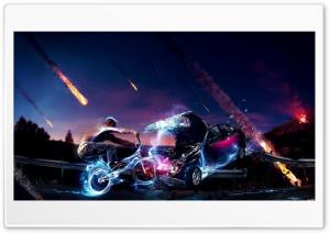 Fun Ultra HD Wallpaper for 4K UHD Widescreen desktop, tablet & smartphone