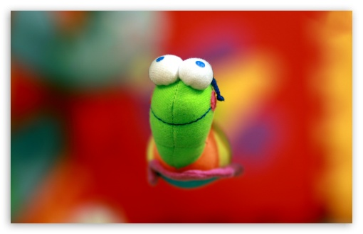 Funny Worm Toy HD wallpaper for Wide 16:10 5:3 Widescreen WHXGA WQXGA WUXGA WXGA WGA ; HD 16:9 High Definition WQHD QWXGA 1080p 900p 720p QHD nHD ; UHD 16:9 WQHD QWXGA 1080p 900p 720p QHD nHD ; Standard 4:3 5:4 3:2 Fullscreen UXGA XGA SVGA QSXGA SXGA DVGA HVGA HQVGA devices ( Apple PowerBook G4 iPhone 4 3G 3GS iPod Touch ) ; Tablet 1:1 ; iPad 1/2/Mini ; Mobile 4:3 5:3 3:2 16:9 5:4 - UXGA XGA SVGA WGA DVGA HVGA HQVGA devices ( Apple PowerBook G4 iPhone 4 3G 3GS iPod Touch ) WQHD QWXGA 1080p 900p 720p QHD nHD QSXGA SXGA ;