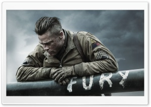 Fury HD Wide Wallpaper for 4K UHD Widescreen desktop & smartphone