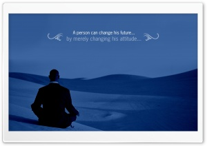 Future Quotes Ultra HD Wallpaper for 4K UHD Widescreen desktop, tablet & smartphone