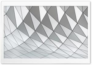 Futuristic Architecture Design HD Wide Wallpaper for 4K UHD Widescreen desktop & smartphone