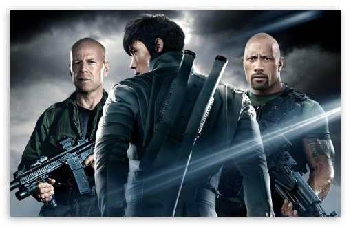 G.I. Joe Retaliation - Dwayne Johnson, Bruce Willis ❤ 4K UHD Wallpaper for Wide 16:10 5:3 Widescreen WHXGA WQXGA WUXGA WXGA WGA ; 4K UHD 16:9 Ultra High Definition 2160p 1440p 1080p 900p 720p ; Standard 4:3 5:4 3:2 Fullscreen UXGA XGA SVGA QSXGA SXGA DVGA HVGA HQVGA ( Apple PowerBook G4 iPhone 4 3G 3GS iPod Touch ) ; Tablet 1:1 ; iPad 1/2/Mini ; Mobile 4:3 5:3 3:2 16:9 5:4 - UXGA XGA SVGA WGA DVGA HVGA HQVGA ( Apple PowerBook G4 iPhone 4 3G 3GS iPod Touch ) 2160p 1440p 1080p 900p 720p QSXGA SXGA ;
