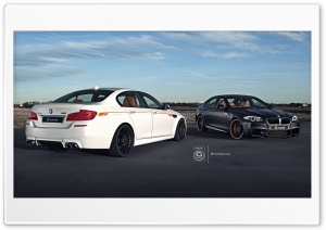 G-POWER M5 HD Wide Wallpaper for Widescreen
