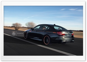 G-POWER M5 HD Wide Wallpaper for 4K UHD Widescreen desktop & smartphone
