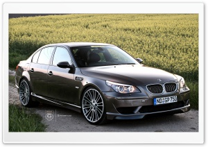 G-POWER M5 HURRICANE RS HD Wide Wallpaper for Widescreen