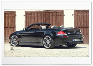 G-POWER M6 Convertible HD Wide Wallpaper for 4K UHD Widescreen desktop & smartphone