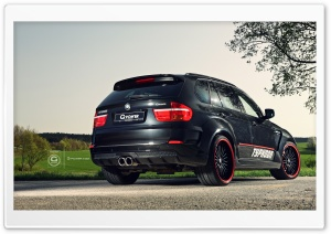G-POWER X5M TYPHOON HD Wide Wallpaper for Widescreen