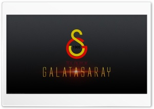 GALATASARAY HD Wide Wallpaper for 4K UHD Widescreen desktop & smartphone