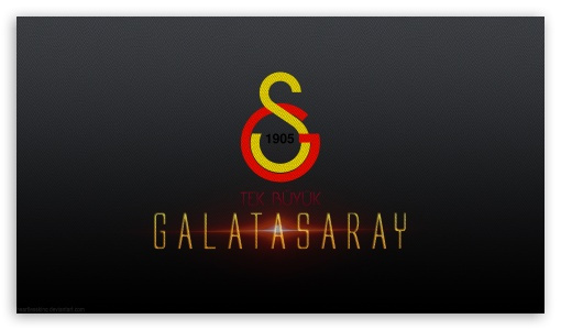 GALATASARAY HD wallpaper for HD 16:9 High Definition WQHD QWXGA 1080p 900p 720p QHD nHD ; Tablet 1:1 ; Mobile 16:9 - WQHD QWXGA 1080p 900p 720p QHD nHD ;