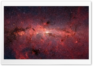 Galaxy 5 HD Wide Wallpaper for Widescreen
