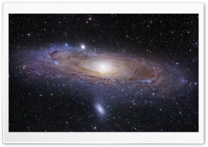 Galaxy 6 HD Wide Wallpaper for Widescreen