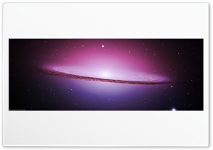 Galaxy Dual HD Wide Wallpaper for Widescreen