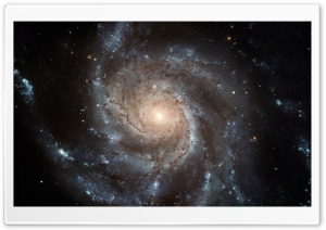 Galaxy Photo HD Wide Wallpaper for Widescreen